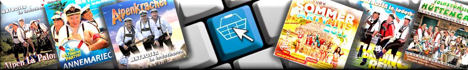 Matrosen in Lederhosen - Hier geht's zu unserem Online Shop